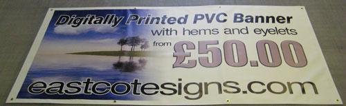 Digital Banner Printing