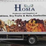 HOMA - Vehicle-Graphics