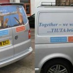 Vehicle Graphics - Tiuta