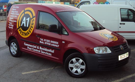 VAN-SIGNWRITING--A1-PESTMASTER