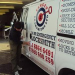 Transit Vehicle Graphics London