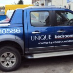 Ford Ranger Vehicle Graphics