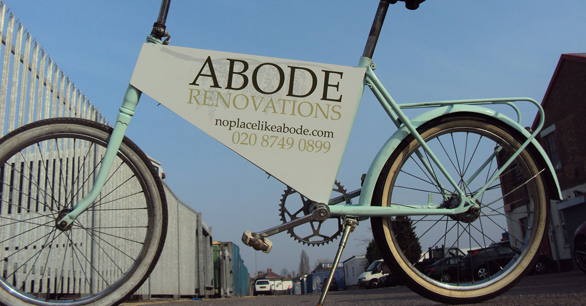 Abode-Bicycle