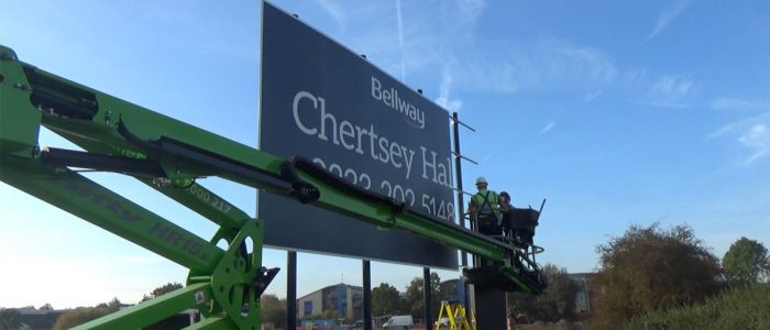 Eastcote Sign Amp Display Sign Makers In Wembley